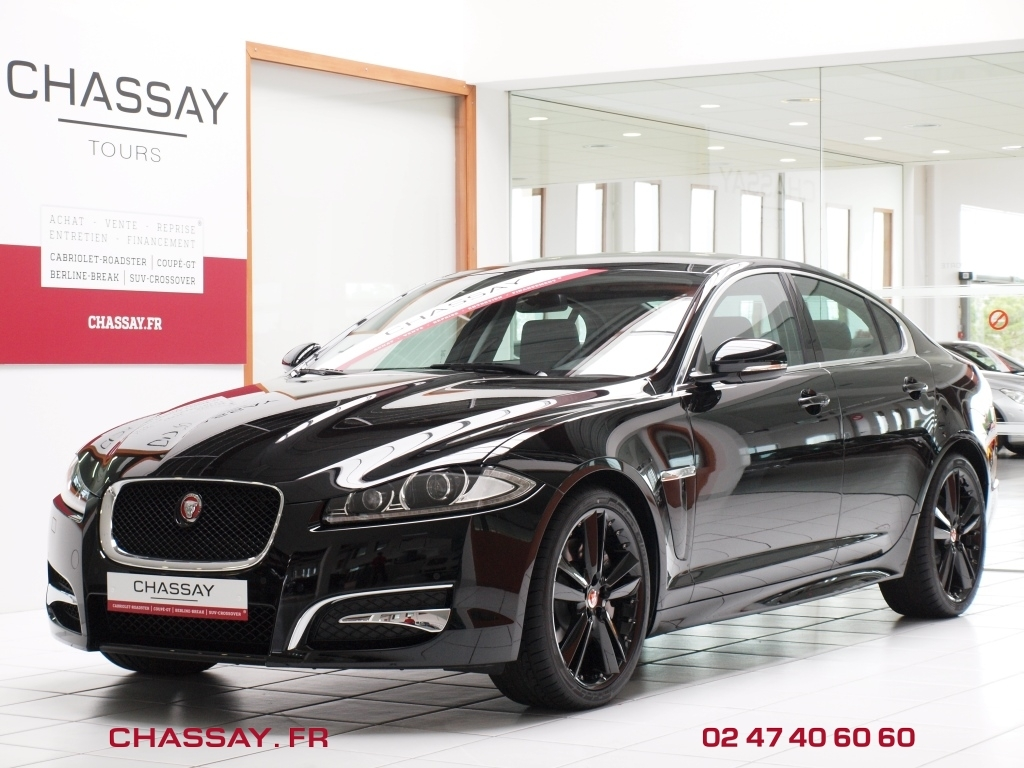 achat jaguar occasion jaguar xf occasion xf luxe 3 0 l v6 d s 275 2014 275 ch ebony. Black Bedroom Furniture Sets. Home Design Ideas