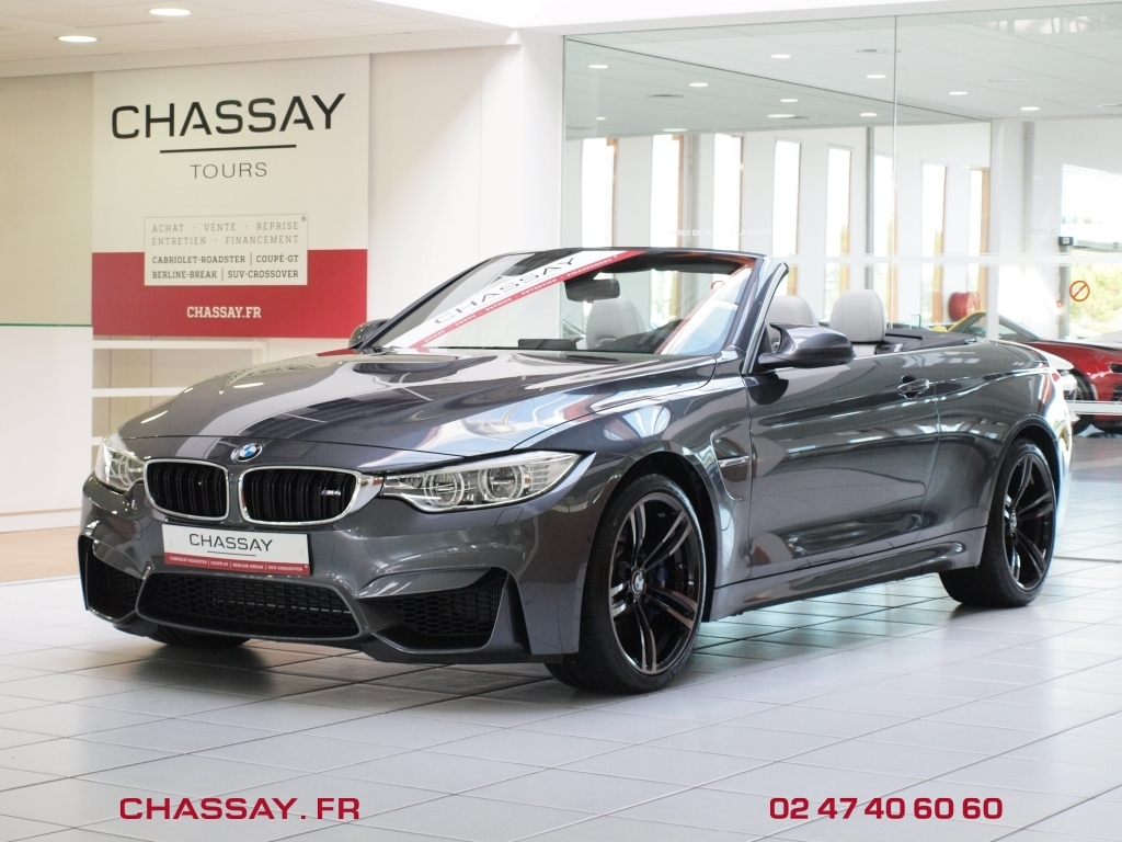 achat bmw occasion bmw s rie 4 f83 cabriolet m4 occasion s rie 4 f83 cabriolet m4 f83 m4 m. Black Bedroom Furniture Sets. Home Design Ideas