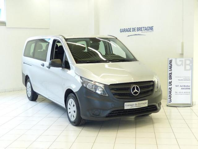 achat mercedes occasion cholet mercedes vito occasion. Black Bedroom Furniture Sets. Home Design Ideas