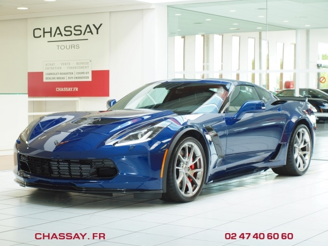 nouvelle corvette c7 stingray 2013 tarif et prix 2013. Black Bedroom Furniture Sets. Home Design Ideas