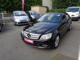 MERCEDES CLASSE C BREAK 200 CDI BE Avantgarde Pack Luxe Redon