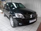 MERCEDES CLASSE GLK 220 CDI BE Design Redon