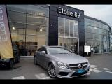 MERCEDES CLASSE CLS 350 d Fascination 4Matic 9G-Tronic Redon