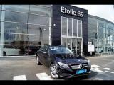 MERCEDES CLASSE C 250 d Fascination 4Matic 9G-Tronic Redon