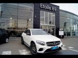 MERCEDES GLC COUPE 220 d 170ch Fascination 4Matic 9G-Tronic Euro6c Redon