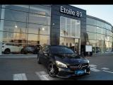 MERCEDES CLA 220 d Fascination 7G-DCT Redon