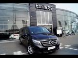 MERCEDES CLASSE V 220 d Extra-Long Executive 7G-Tronic Plus Redon