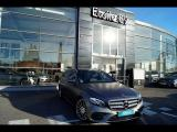 MERCEDES CLASSE E BREAK 220 d 194ch Fascination 9G-Tronic Redon