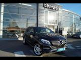 MERCEDES GLE 350 d 258ch Fascination 4Matic 9G-Tronic Redon
