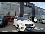MERCEDES CLASSE ML 350 BlueTEC Fascination 7G-Tronic + Redon