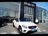 MERCEDES GLC 250 211ch Sportline 4Matic 9G-Tronic Cherbourg