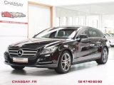 Mercedes CLS 2 SHOOTING BREAK 350 CDI BLUEEFFICIENCY II BA7 7G-Tronic Plus Redon
