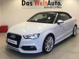 AUDI A3 CABRIOLET A3 Cabriolet 2.0 TDI 150 Laval