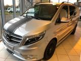 MERCEDES VITO FG 119 CDI Mixto Long Select E6 Redon