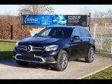 MERCEDES GLC 250 d 204ch Fascination 4Matic 9G-Tronic Redon