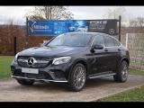 MERCEDES GLC COUPE 350 d 258ch Sportline 4Matic 9G-Tronic Euro6c Cherbourg