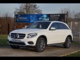 MERCEDES GLC 350 d 258ch Fascination 4Matic 9G-Tronic Redon