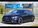 MERCEDES CLASSE A 180 d 116ch AMG Line Edition 1 7G-DCT Redon
