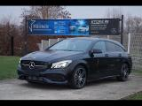MERCEDES CLA SHOOTING BRAKE 220 d Fascination 4Matic 7G-DCT Euro6c Le Mans