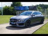 MERCEDES CLA SHOOTING BRAKE 45 AMG 4Matic Speedshift DCT Redon