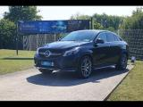 MERCEDES GLE COUPE 350 d 258ch Fascination 4Matic 9G-Tronic Redon