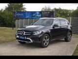 MERCEDES GLC 220 d 170ch Executive 4Matic 9G-Tronic Redon