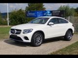 MERCEDES GLC COUPE 220 d 170ch Sportline 4Matic 9G-Tronic Redon