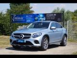MERCEDES GLC COUPE 220 d 170ch Fascination 4Matic 9G-Tronic Redon