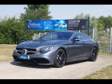 MERCEDES CLASSE S 63 AMG 4Matic Speedshift MCT AMG Redon