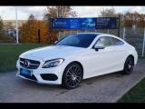 MERCEDES CLASSE C COUPE 250 d 204ch Sportline 4Matic 9G-Tronic Cherbourg