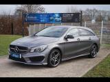 MERCEDES CLA SHOOTING BRAKE 200 CDI Fascination 7G-DCT Redon