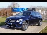 MERCEDES GLC 220 d 170ch Sportline 4Matic 9G-Tronic Cherbourg