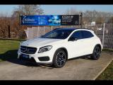 MERCEDES Classe GLA