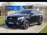 MERCEDES GLE COUPE 350 d 258ch Sportline 4Matic 9G-Tronic Redon