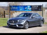 MERCEDES CLASSE C 220 d Fascination 9G-Tronic Redon