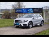 MERCEDES CLASSE GLA 220 d Fascination 7G-DCT Redon