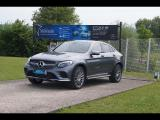 MERCEDES GLC COUPE 250 d 204ch Sportline 4Matic 9G-Tronic Redon