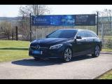 MERCEDES CLA SHOOTING BRAKE 200 d Sensation 7G-DCT Redon