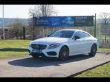 MERCEDES CLASSE C COUPE 300 245ch Fascination 9G-Tronic Redon