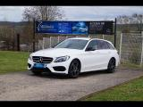 MERCEDES CLASSE C BREAK 180 d Sportline 7G-Tronic Plus Arras