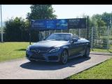 MERCEDES CLASSE C C CABRIOLET 250 FASCINATION 211ch Redon